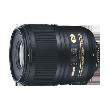 Micro Nikkor AF-S 60/2.8