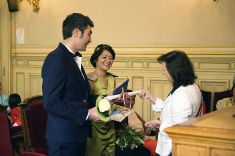 MARIAGE_mairie